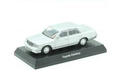 Toyota Century 1982 Kyosho 1/64, масштабная модель, 1:64
