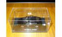 Mitsubishi Galant Fortis, RHD, Black, Vitesse, 1:43, Металл, Диллерский, масштабная модель, scale43