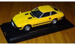 Nissan Fairlady Z 1978 Японская журналка №76