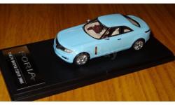 Nissan Foria Tokyo Motor Show 2005, Wit's, 1:43, Смола, масштабная модель, 1/43