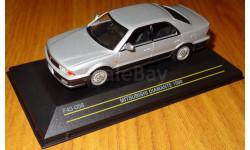 Mitsubishi (MMC) Diamante 1990, 2-tone, First43, 1:43, металл