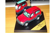 Toyota Land Cruiser Prado RHD, Vitesse, 1:43, металл, масштабная модель, scale43, Mitsubishi