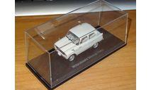 Mitsubishi Minica 1962, 1:43, Металл, масштабная модель, Norev, scale43