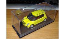 Suzuki Swift Sport 2005, 1:43, металл, масштабная модель, J-Collection, scale43