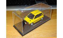 Honda City 1981, металл, 1:43, масштабная модель, Norev, scale43