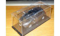 Nissan Murano 2007,1:43, металл, масштабная модель, Norev, scale43