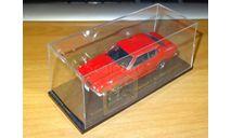Nissan Bluebird U HT2000GT-Х 1973,1:43, металл, масштабная модель, Norev, scale43