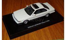 Nissan Leopard Ultima 1988, Aoshima Dism, 1:43, металл, масштабная модель, 1/43, Kyosho