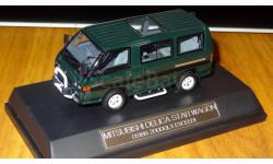 Mitsubishi (MMC) Delica Star Wagon 1986 Hi-Story
