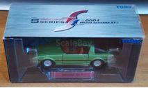 Mazda Savanna RX-7, Tomica Limited S series, 1:43, Металл, масштабная модель, scale43