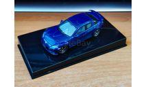 Mazda RX8 Mazdaspeed, Blue, Autoart, 1:43, Металл, масштабная модель, scale43