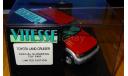 Toyota Land Cruiser Prado Red RHD, Nurnberg Toy Fair 1997, Vitesse, 1:43, металл, масштабная модель, scale43