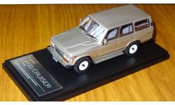 Toyota Land Cruiser 1989 GX Hi-Story