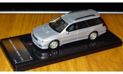 Subaru Legacy Touring Wagon GT-B 1997 Wit's 1:43