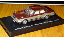 Toyota Mark II Grande Twin Cam 24 GX61 DISM
