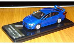 Subaru Impreza WRX STI type S 2014 Wit's 1:43