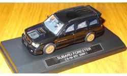 Subaru Forester S/tb STI 2000 Hi-Story