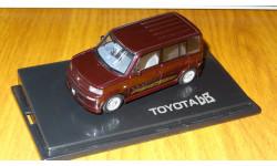 Toyota Bb M-tech Epoch, масштабная модель, 1:43, 1/43, Mtech