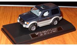 Mitsubishi Pajero 1993 Hi-Story