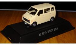 Honda Step Van Ebbro