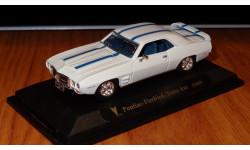 Pontiac Firebird Trans Am 1969 Yatming