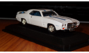 Pontiac Firebird Trans Am 1969 Yatming, масштабная модель, 1:43, 1/43