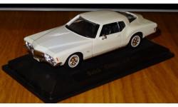 Buick Riviera GS 1971 Yatming