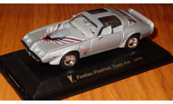 Pontiac Firebird Trans Am 1979 Yatming