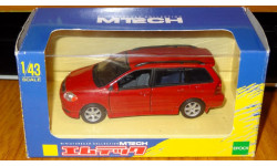 Toyota Corolla Fielder M-Tech Epoch 1:43