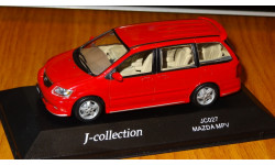 Mazda MPV 2001 J-Collection