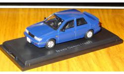 Isuzu Gemini 1987 Японская журналка, масштабная модель, 1:43, 1/43, Hachette
