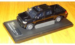 Toyota Tundra Crewmax 2008 Hi-Story, масштабная модель, 1:43, 1/43