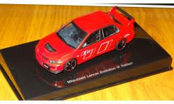 Mitsubishi (MMC) Lancer Evolution IX Ralliart Autoart