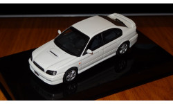 Subaru Legacy B4 1999 Autoart