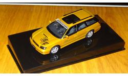 Subaru Legacy GT-B 1999 Autoart, масштабная модель, 1:43, 1/43