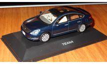 Nissan Teana 2008 J-Collection, масштабная модель, 1:43, 1/43