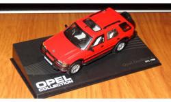 Opel Frontera (Isuzu Wizard)