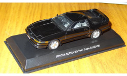 Toyota Supra JZA70 2,5 Twin Turbo R Kyosho