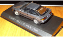 Toyota Celica GT-Four 1986 Свет фары Dism, масштабная модель, 1:43, 1/43, Aoshima