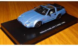 Nissan Fairlady Z 300ZR 1986 Aoshima DISM