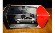 Nissan Fairlady Z J-collection праворульная, масштабная модель, 1:43, 1/43