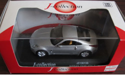 Nissan Fairlady Z J-Collection японский, масштабная модель, 1:43, 1/43