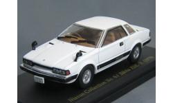 Nissan Silvia ZSE-X 79 Японская журналка Nissan №6