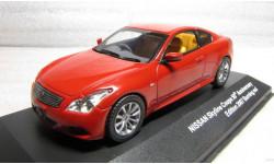 Nissan Skyline 370GT 50th Annyversary 2007, масштабная модель, 1:43, 1/43, J-Collection