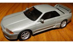 Nissan Skyline GTR (BNR 32)'89 Apex Del Prado