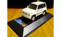 Suzuki Escudo 1992 Premium X, 1:43, металл, масштабная модель, 1/43
