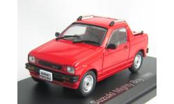 Suzuki Mighty Boy (1985) Японская журналка №144