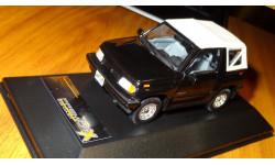 Suzuki Vitara 1992 Premium X, 1:43, металл