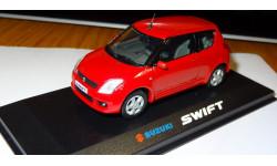 Suzuki Swift 2005 Rietze