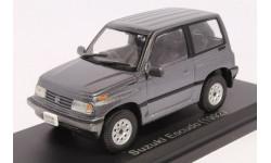 Suzuki Escudo 1990 Японская журналка